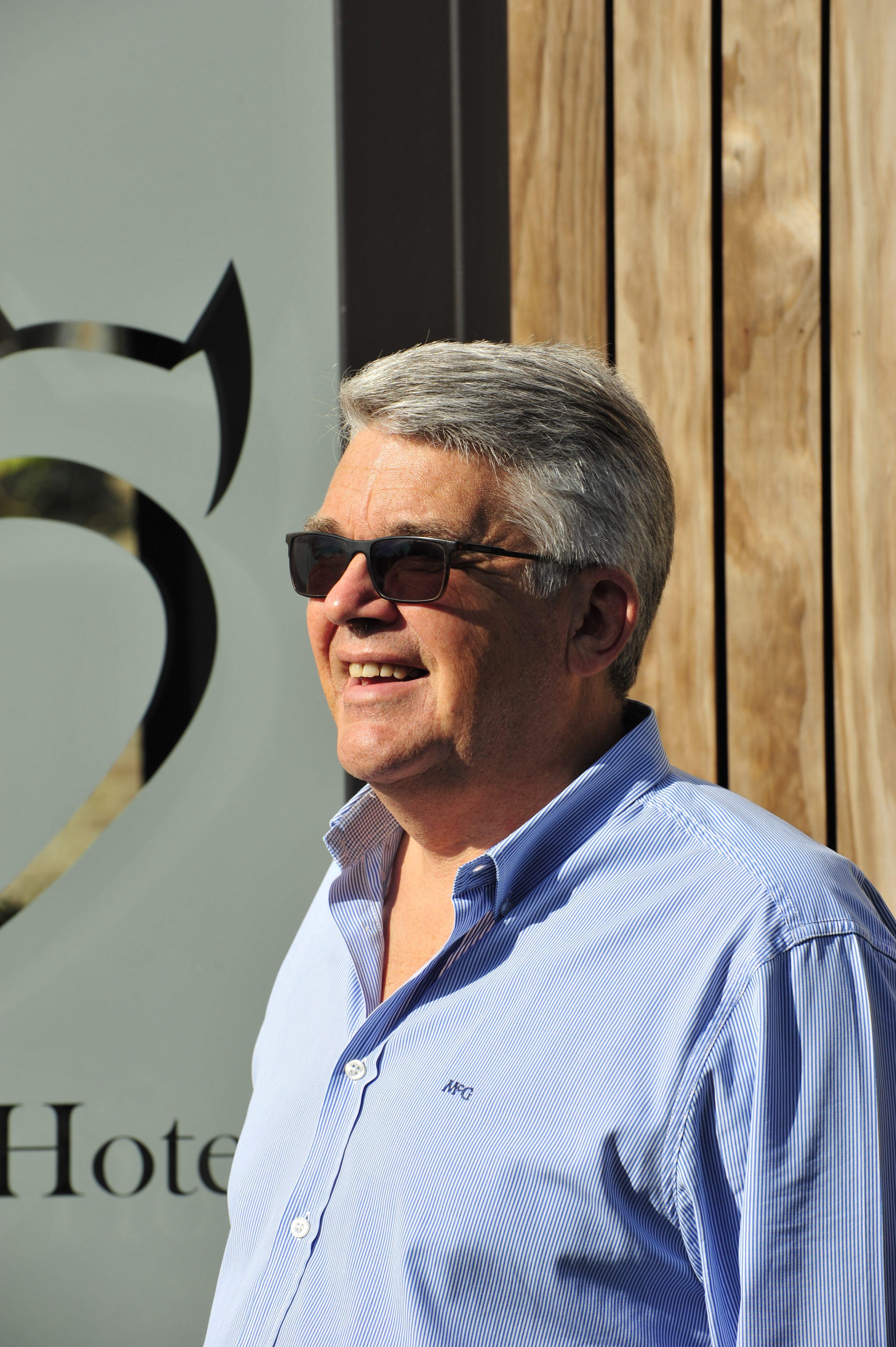 Rudy Nijssen